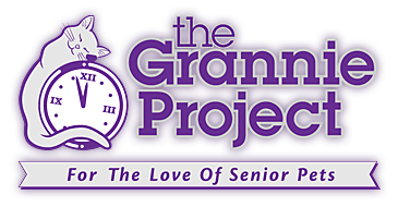 The Grannie Project Logo